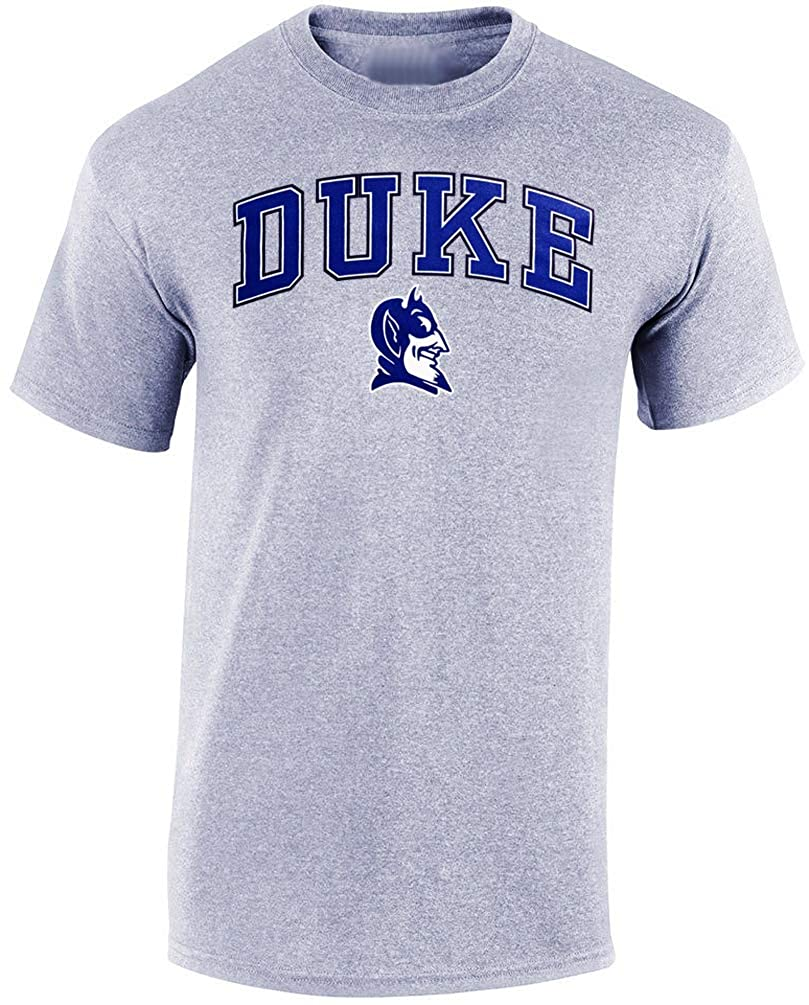 free shipping 74eea 90c43 Duke Blue Devils Shirt T-Shirt Jersey Basketball University Womens Mens  Apparel
