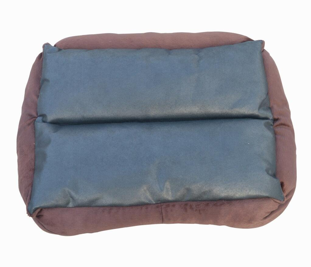 KTROMAN Dog CAT Bed, Dog Beds Dogs Kennels Waterproof Dogs Bed Fit Medium Sized Dog Cat Anti-bite soft Bed Kennels (M) 70 x 50 x 14cm by KTROMAN (Image #5)