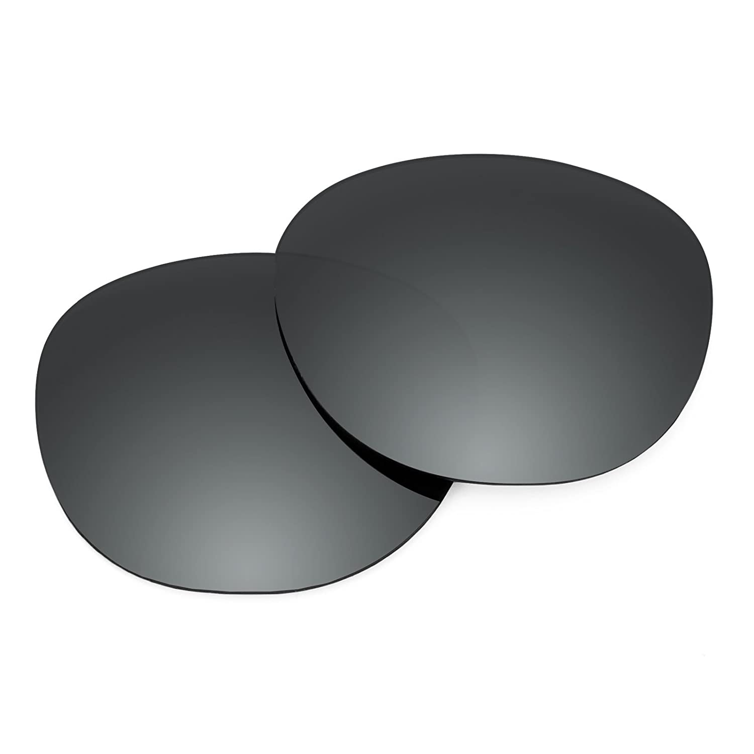6c35a5efd4 Amazon.com  Revant Polarized Replacement Lenses for Oakley Latch Elite  Black Chrome MirrorShield  Sports   Outdoors