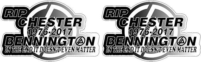"Linkin Park Rock Metal Music Car Bumper Window Sticker Decal 6/""X3/"""