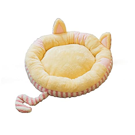 cama perro Perreras Perros pequeños y medianos Nido de mascotas Esteras para perros resistentes a las