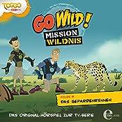 Das Gepardenrennen (Go Wild - Mission Wildnis 8) | Thomas Karallus