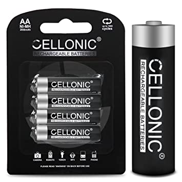 CELLONIC® Batterie Compatible avec Garmin Oregon 600 600t 650 650t Oregon 700 750 750t GPSMAP