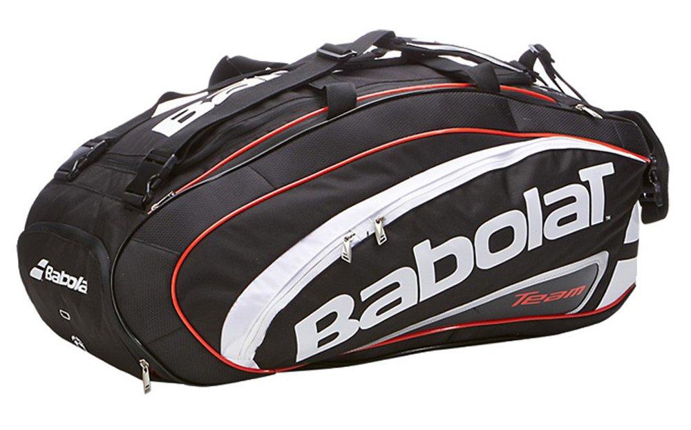 Babolat Competition Team Line Racket Bag - Black, One Size 752022-144