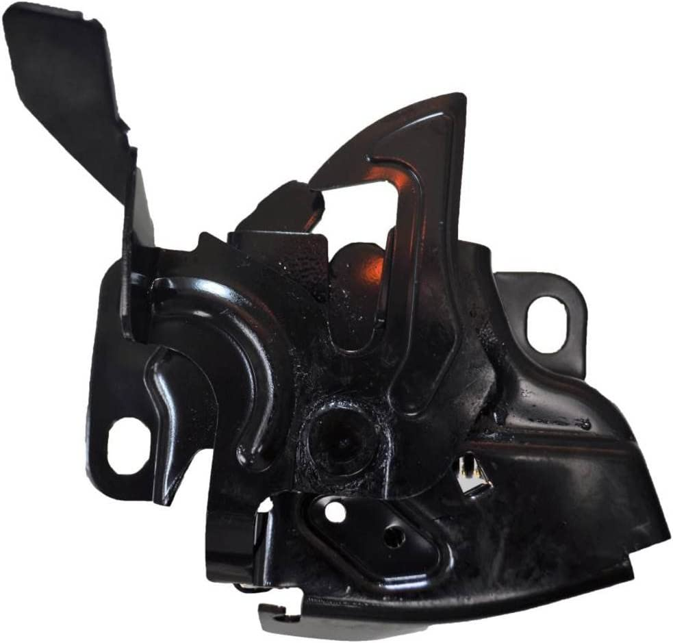 PT Auto Warehouse HL-HO-4213 Hood Latch without Security Switch