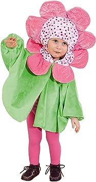 Flores Disfraz Disfraz de flores Disfraz Cape Flower Niños Niños ...