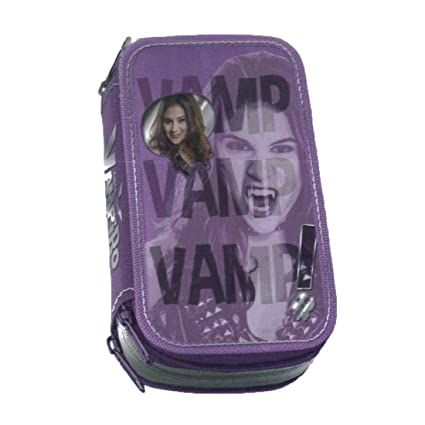 stable quality price reduced outlet boutique Chica Vampiro Trousse, Aubergine (Pourpre) - 87676