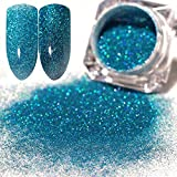 Starry Nail Glitter Powder Holographic Laser Glitters Dust Manicure Nail Art Decorations 21
