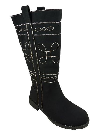 Daim Chaussures Sacs Bottes Et Femme Cowboy Chaussmaro 4gOtxIqO