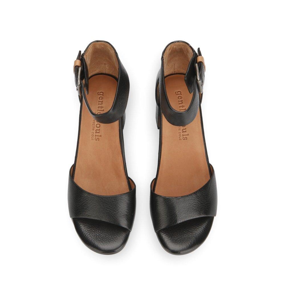 Gentle Souls By Dress Kenneth Cole Womens Christa Sandal Inside Sandals Jaylinn Navy B01mr9fm4i 55 Bm