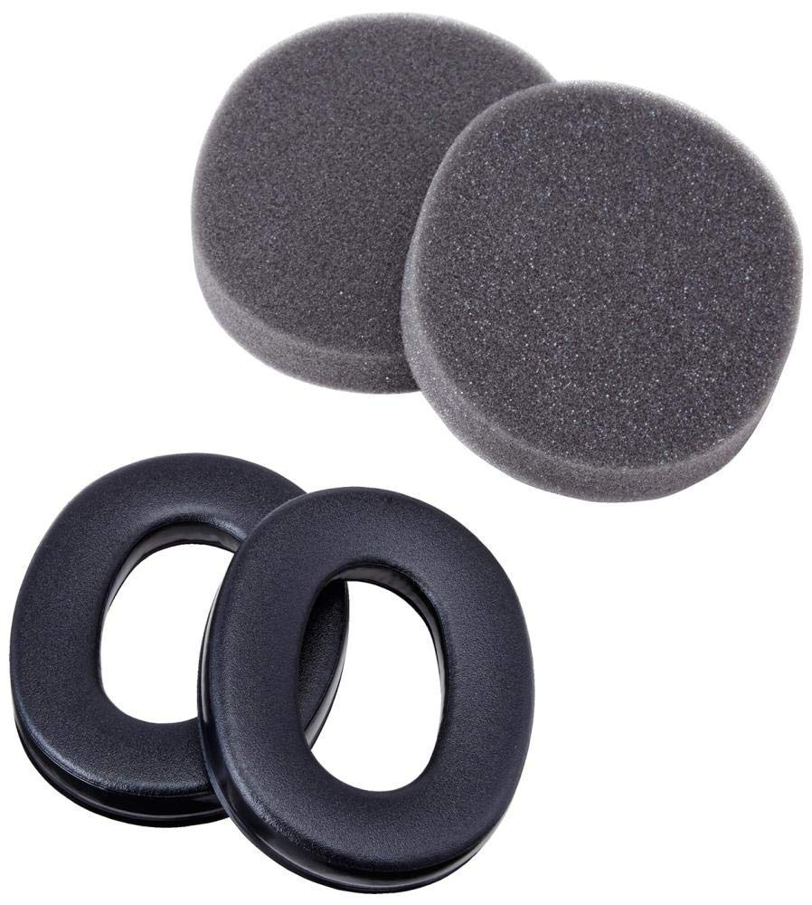 Peltor Optime II Hygiene Kit Replacement Foam and Pads by Peltor