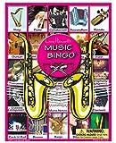 Music Bingo Game