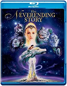 The Neverending Story - L'Histoire sans fin (Bilingual) [Blu-ray] [Import]