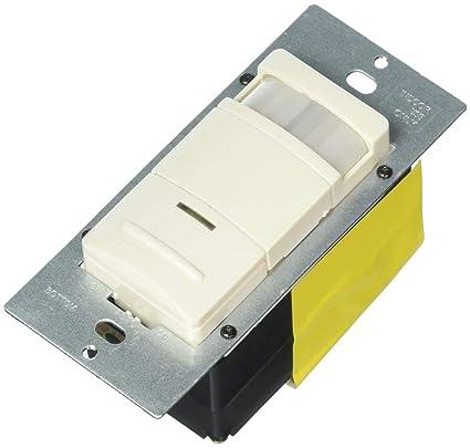 Leviton MDS15-I Lev-Lok Modular Wiring Device DT PIR Wall ... on