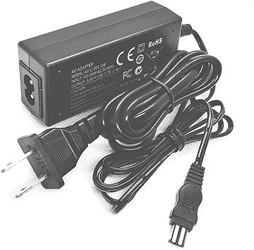 DSC-F717 DSC-F828 Digital Camera AC Adapter Power Supply for Sony Cyber-Shot DSC-R1 DSC-F707