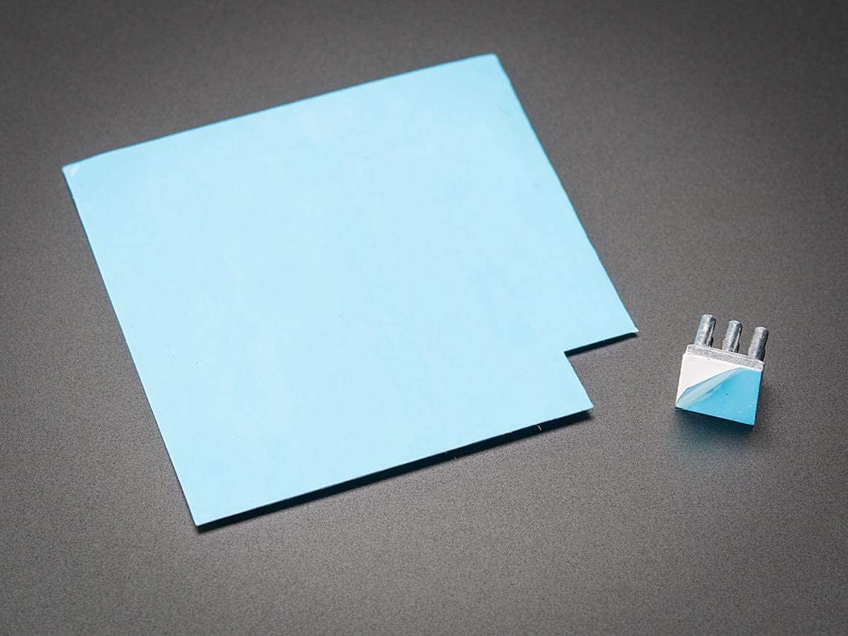 Thermal Interface Products TO-5 THERMALFILM INSULATOR 5 pieces