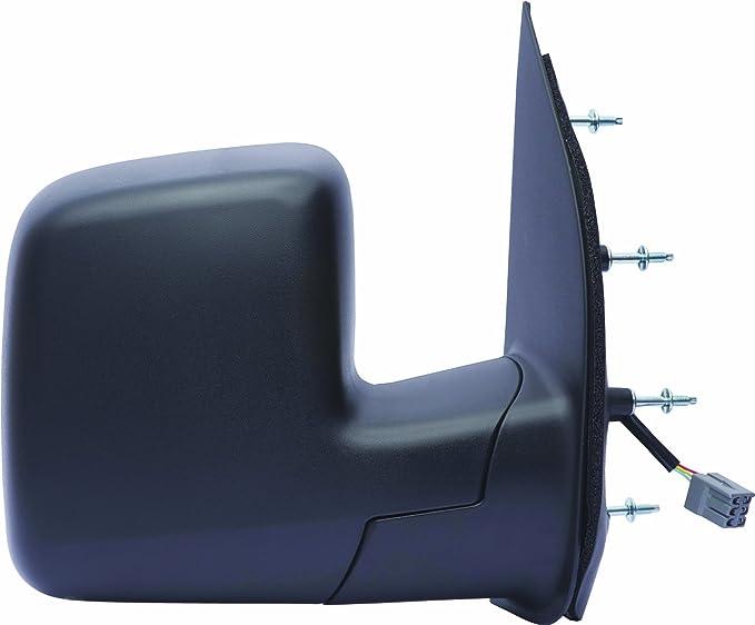 Fit System 60143C Dodge Durango Passenger Side Replacement Convex Mirror