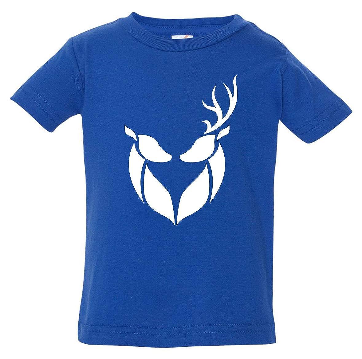 Tenacitee Babys Buck and Doe Shirt