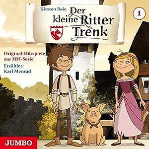 Der kleine Ritter Trenk 1 Hörspiel