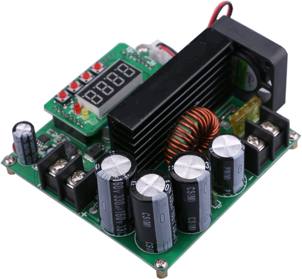 Yeeco 2577 Dc Boost Converter Step Up Voltage Regulator Usb Power Booster Circuit Stabilizer Adjustable Supply