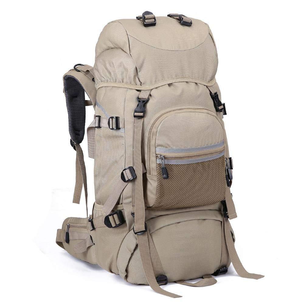 NuoEn Sports Backpack Outdoor Backpack Hiking Backpacks Waterproof Mountaineering Bag