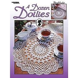 Dozen Doilies - Crochet Patterns