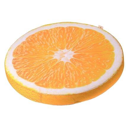 Alfombra protectora de Fruit para animales perros gatos de compañía sandías naranja Kiwi