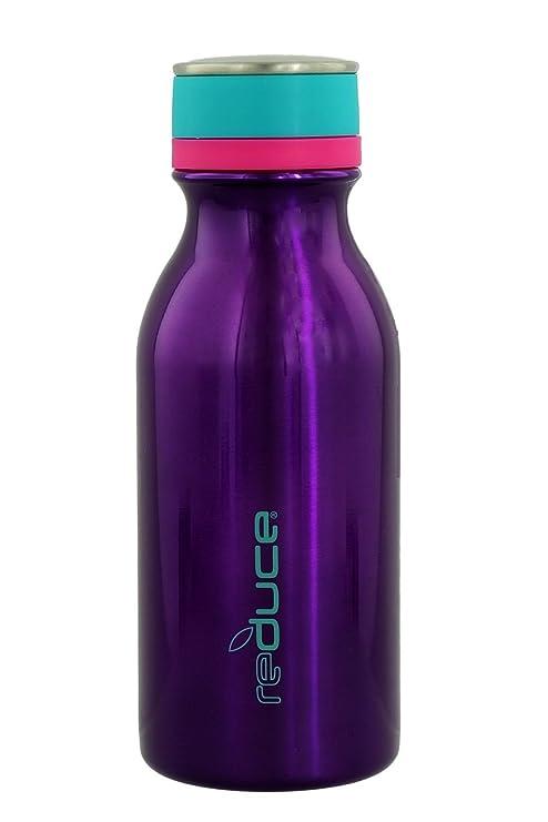 Amazon.com: Reduce COLD-1 Botella Hydro Pro de acero ...