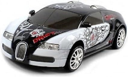 e12ddbd93f Buy Webby Remote Control Porsche Carrera Gt Graffiti Drift Car with ...