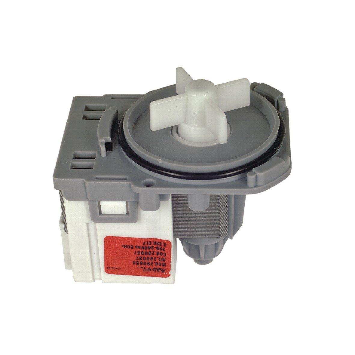 Pompa di scarico magnetica Ingegneria solo lavatrice lavastoviglie Askoll 132069901