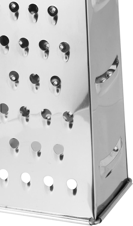 230 mm Fackelmann Vierkantreibe Weißblech Höhe auf SB-Karte