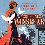 Birds of a Feather | Jacqueline Winspear