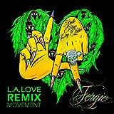 L.A.Love (La La) (Moto Blanco Remix)