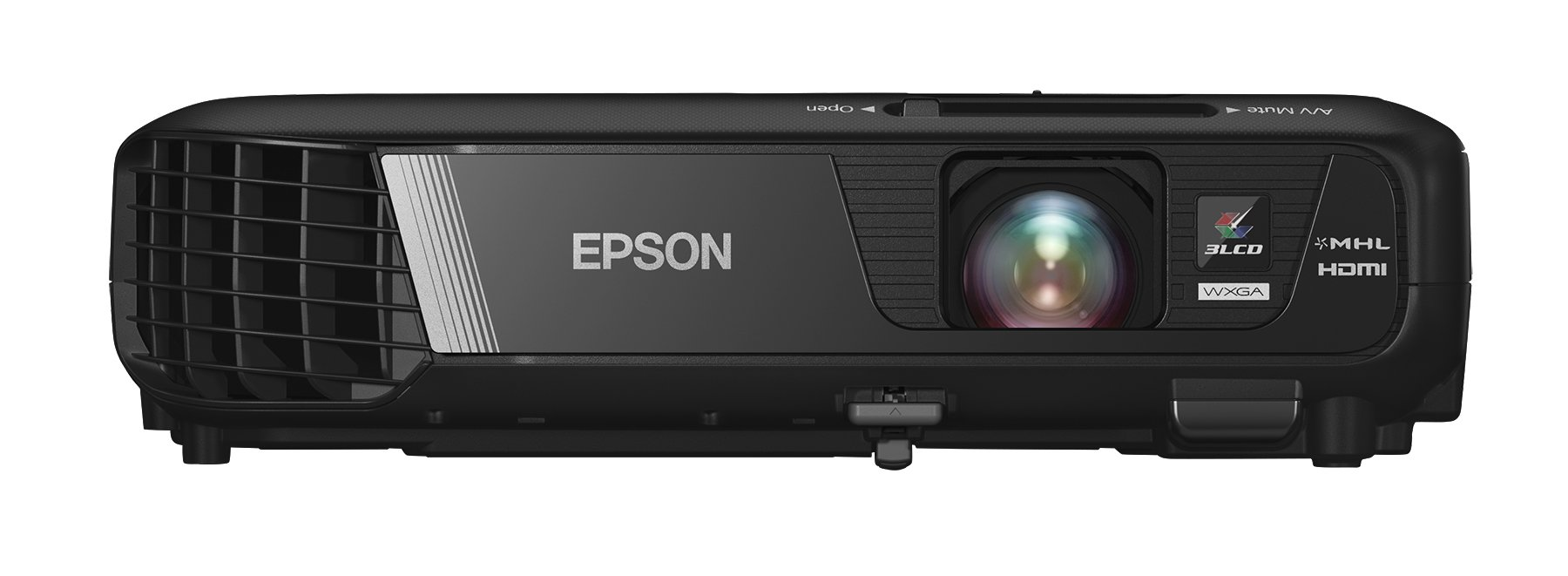 Epson EX7240 Pro WXGA 3LCD Projector Pro Wireless, 3200 Lumens Color Brightness by Epson (Image #2)