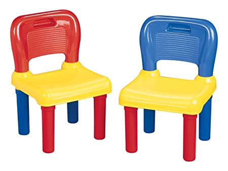 Liberty House Childrenu0027s Chairs (2 Pieces)