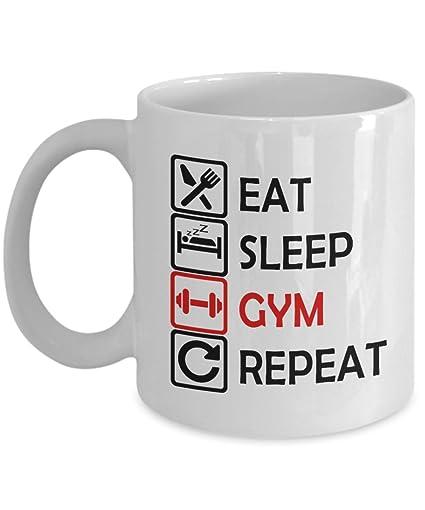 APatience Best Gym Teacher Mug 11 OZ