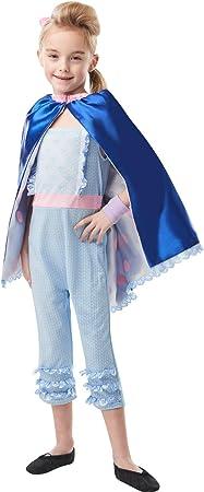 Rubies - Disfraz oficial de Disney Toy Story 4, Bo Peep Girls Deluxe ...