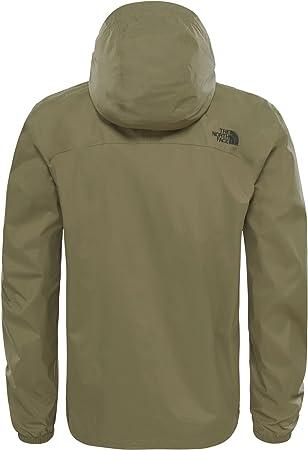 The North Face M Resolve Jacket Chaqueta, Hombre