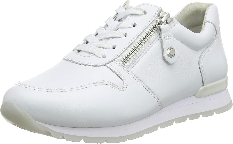 Gabor Women's Low-Top Sneakers, UK 2/US