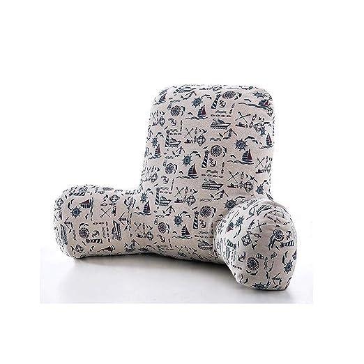 JAZC Backrest Positioning Support Pillow Cojín Lumbar para ...