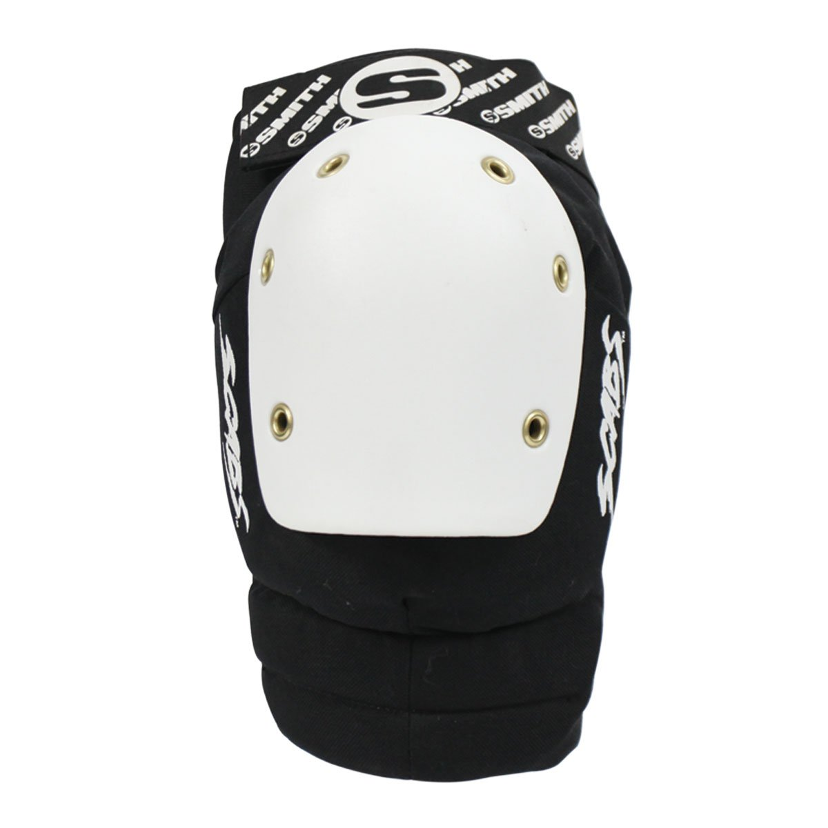 Smith Safety Gear Elite Knee Pads Select Distribution SG12-Blk//Blk