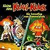 Die Sensation vom Rummelplatz (Kleine Hexe Klavi-Klack 6)