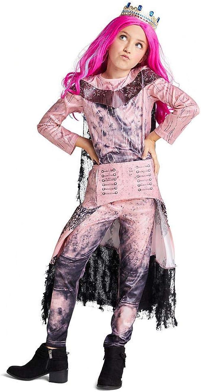 Disfraz de Audrey de Disney para niños - Descendientes 3 ...