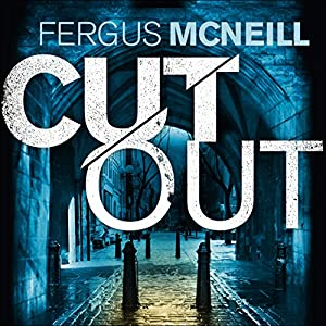 Cut Out Audiobook