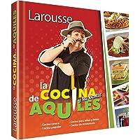 La cocina y las locuras de Aquiles (Spanish Edition)