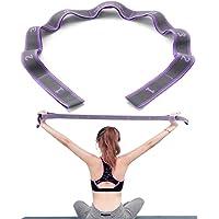 STAYOUNG Banda de Resistencia, Banda Deportiva para Fisioterapia, Yoga, rehabilitación y Ejercicio en casa, Lavable…