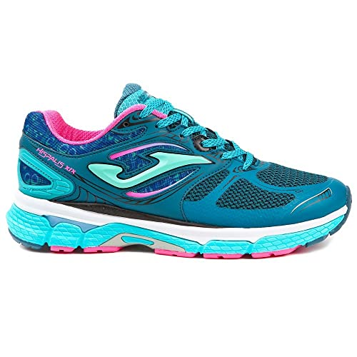 Zapatillas Joma HISPALIS Lady 803 Marino: Amazon.es: Zapatos y complementos