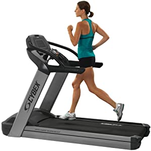 Cybex 770T Treadmill - Best High-Intensity Treadmill