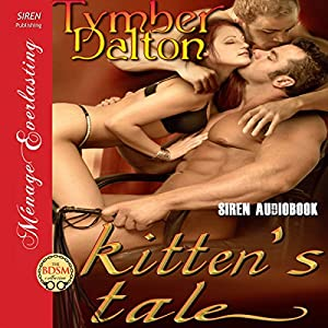 kitten's tale Audiobook