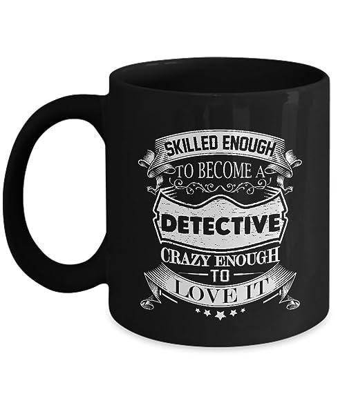 черный кофе детектив
